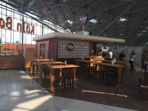 Bodega, Flughafen, Köln Bonn